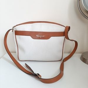 Salvatore Ferragamo  Shoulder/Crossbody Bag